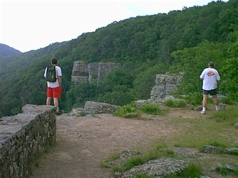 whte rock mountain loop trail