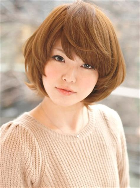 girl japanese hairstyles latest japan cute girls hair style