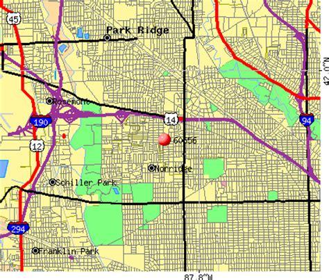 layout zip chicago zip code layout