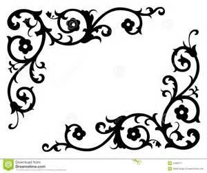 design zimmertã ren corner renaissance vector 2 stock image image 2460071