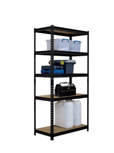 fix it 5 tier heavy duty metal shelf walmart ca