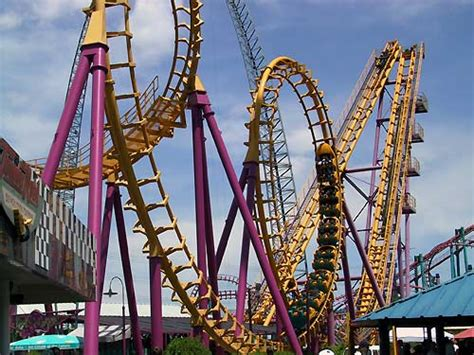 Elitch Gardens Denver by Random Thoughts For Monday June 18th 2012 Inside