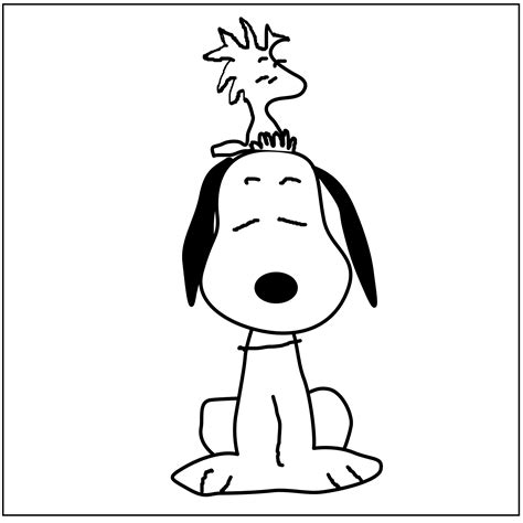 snoopy pumpkin coloring pages snoopy coloring pages coloringsuite com