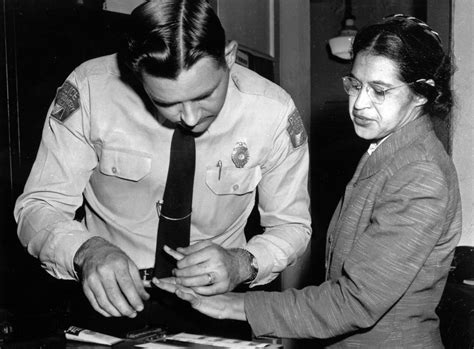 60 years after Rosa Parks and boycott, using Montgomery