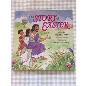 the story of easter golden book books celebrating easter with babies and tots creating a great day