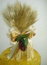 arreglo con panes resultado de imagen para arreglos con espigas de trigo