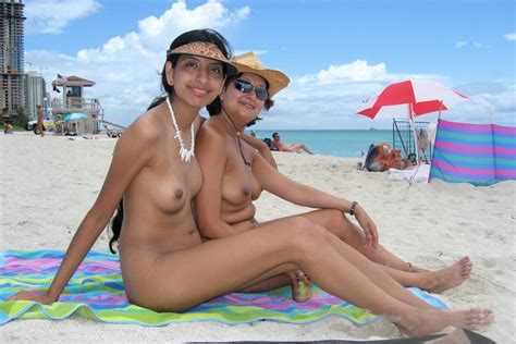 Nude Beach Indians Xpost Momordaughter
