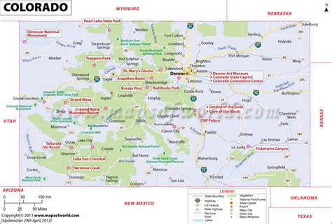map of centennial colorado colorado map for free and use the map of