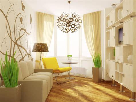 How To Make A Small Room Feel Bigger by Como Decorar Mi Sala Con Poco Dinero
