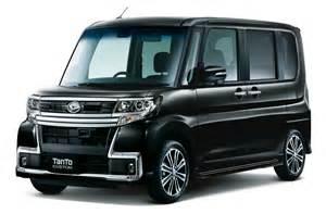 Tanto Daihatsu Daihatsu Cuore 2015 Autos Post
