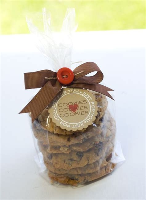 cookies wrap natal - Ways To Wrap Cookies As A Gift