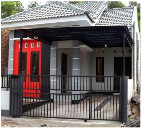 desain garasi mobil rumah sederhana 10 model desain garasi minimalis terbaru 2018 rumah
