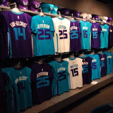 hornets fan shop hours if you re not at the hornets fan shop to get your jersey