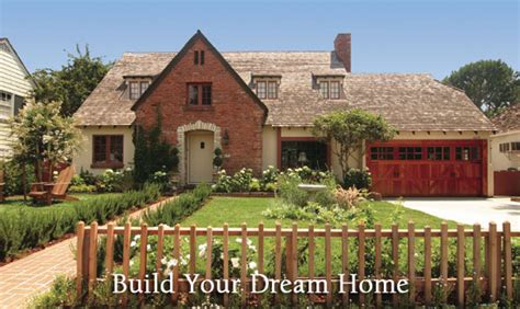 build your dream house build your dream home