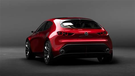 Mazda Mps 2020 by 2020 Mazda 3 Redesign And Concept 2019 2020 Car Release Date