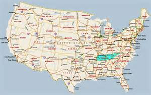 where is usa on map fitzy s web site travel usa