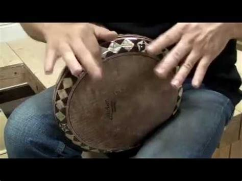 tutorial darbuka darbuka tutorial index finger and ring finger exercise 5