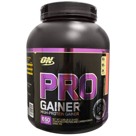u protein mass gainer review optimum nutrition pro gainer high protein gainer