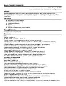 customer service resume exle dairy queen banks oregon management resume exle dairy queen crossville tennessee