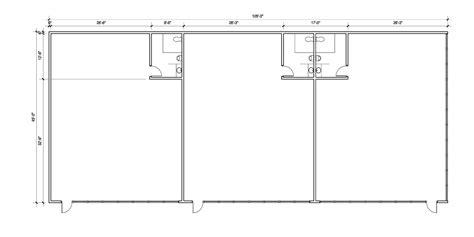 commercial floor plans steel buildings general small retail modern retail steel buildings general steel
