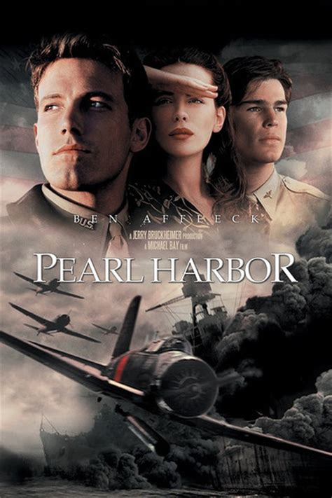 Pearl Harbor 2001 Review And Trailer by Pearl Harbor Review Summary 2001 Roger Ebert