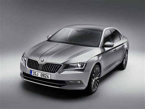2017 skoda superb next generation carsautodrive