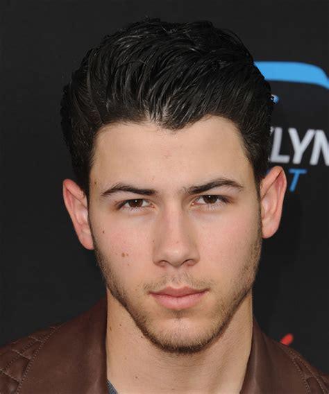 Nick Jonas Hairstyle by Nick Jonas Hairstyles In 2018