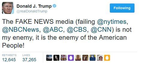 donald trump tweets donald trump edits a tweet mother jones