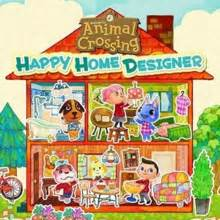 happy home designer furniture list animal crossing happy home designer wikipedia