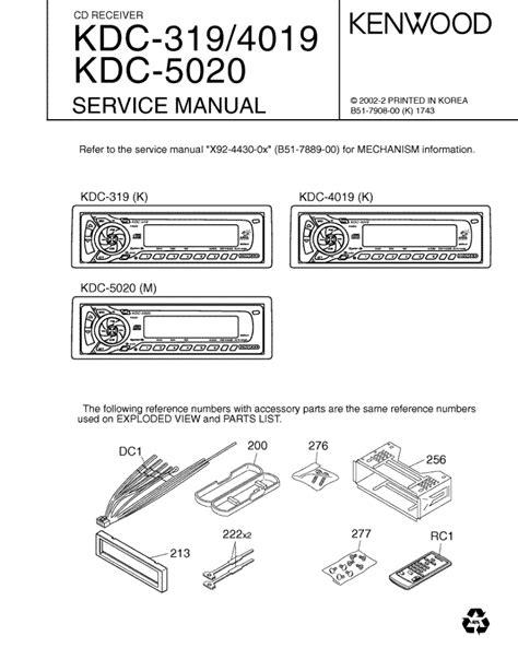 kenwood kdc 2022 wiring diagram sony cdx wiring diagram