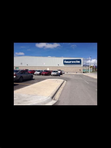 Cottondale Post Office by Faurecia Salaries In Cottondale Al Glassdoor