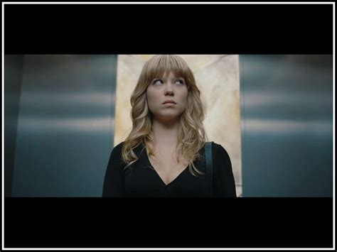 lea seydoux mission impossible 4 l 233 a seydoux ghost protocol this would be the golden