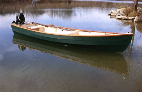 canoes that can take a motor canoe plans fyne boat kits