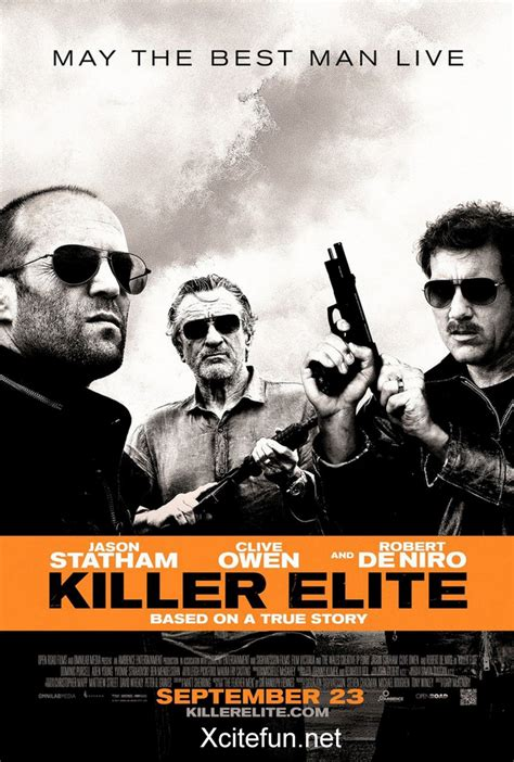 Film Jason Statham Killer Elite | killer elite jason statham movie poster stills trailer