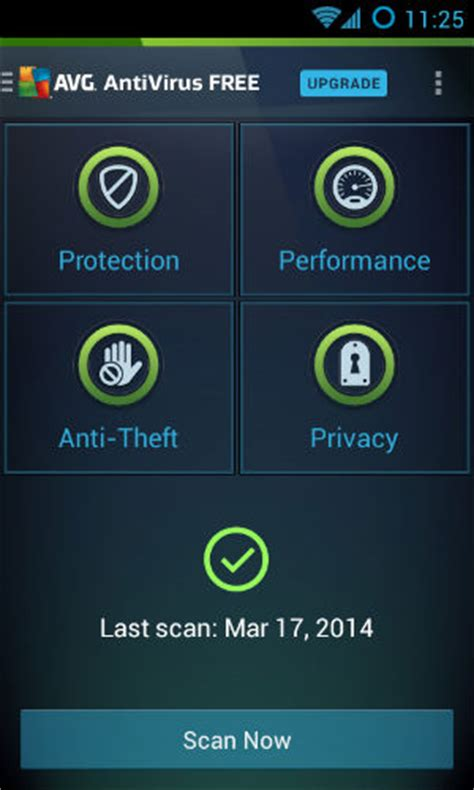 avg free antivirus for android best free android antivirus for android phones
