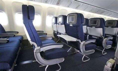 Airline Seat Recline Angle a survey of the best airline economy seats widest seats