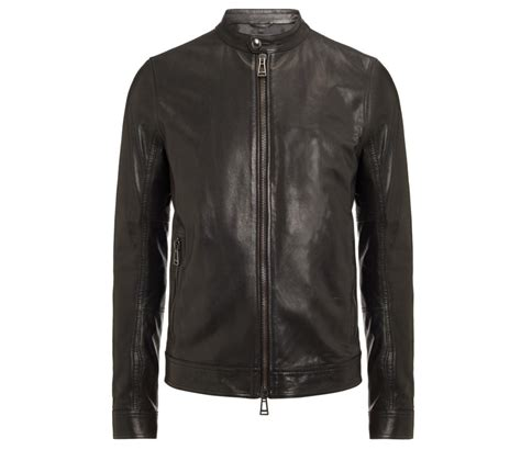 best leather 10 best leather jackets for