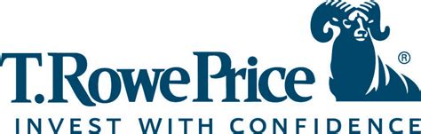 t r gallery t rowe price logo