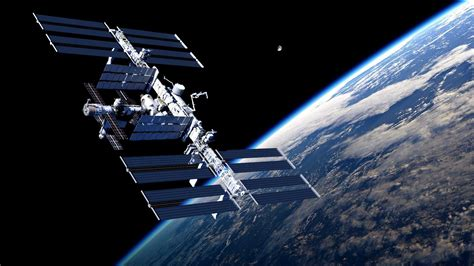 space craft for slowsky in space