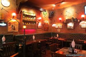 Ethiopian Home Decor 5 best british pubs in phuket