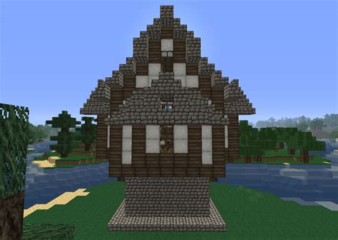 Cottage Minecraft by Cottage Minecraft Project