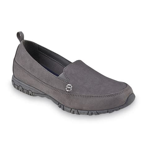 Markel S Card Gift Shop - athletech women s markel gray loafer