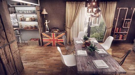 vintage home interior interior vintage design