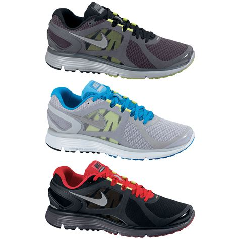 nike plus shoes wiggle nike lunar eclipse plus 2 shoes ss12 stability