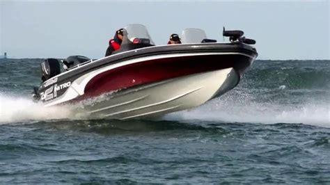 nitro boats made by nitro zv18 zv21 tv commercial deep v boats on northern