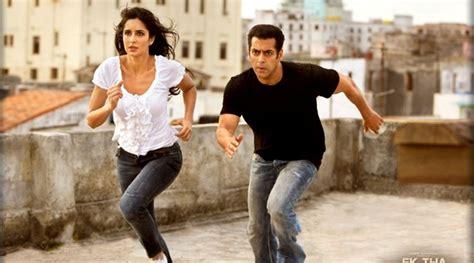 film india ek tha tiger katrina kaif to share screen with salman khan in ek tha