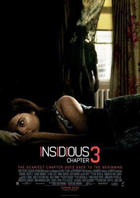 film insidious 2 motarjam insidious 3 teaser trailer