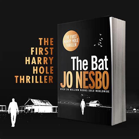 the bat harry hole home jo nesbo