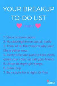Break Letter Married Man to do list part i breakup advice breakups breaking up break