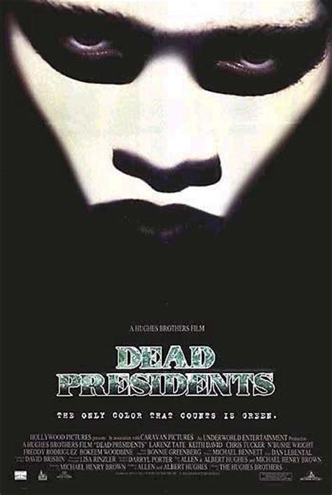 dead presidents 1995 imdb dead presidents soundtrack details soundtrackcollector com